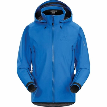 Arc'teryx Mens Beta AR Jacket Rigel