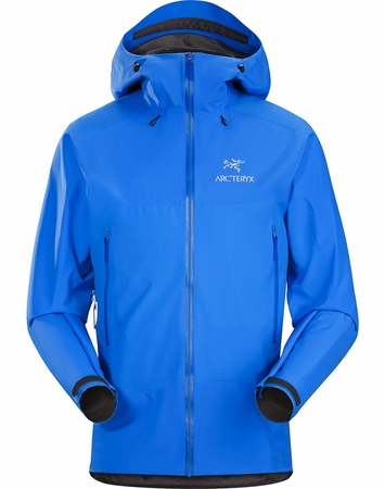 Arc'teryx Mens Beta SL Hybrid Jacket Rigel