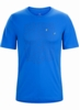 Arc'teryx Mens Block T-Shirt Rigel (Close Out)