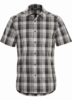 Arc'teryx Mens Brohm Short Short Sleeve City Shadows (Close Out)