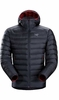 Arc'teryx Mens Cerium LT Hoody Admiral Medium