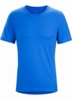 Arc'teryx Mens Emblem T-Shirt Rigel