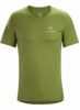 Arc'teryx Mens Emblem T-Shirt Roman Pine (Close Out)