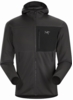 Arc'teryx Mens Fortrez Hoody Carbon Copy