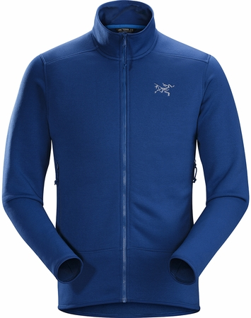 Arc'teryx Mens Kyanite Jacket Triton