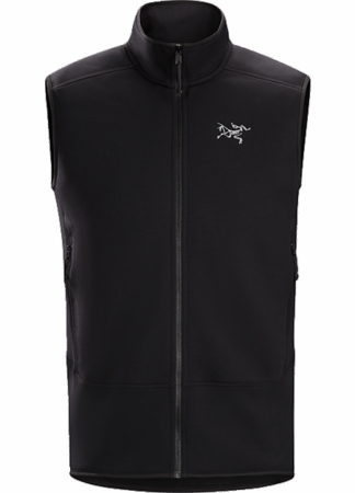 Arc'teryx Mens Kyanite Vest Black