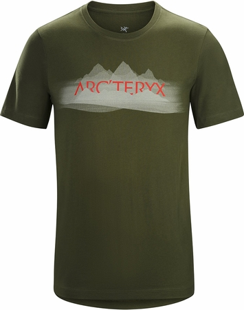 Arc'teryx Mens Remote Shirt Gwaii