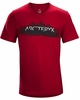 Arc'teryx Mens Remote Shirt Red Beach