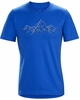 Arc'teryx Mens Shards T-Shirt Rigel