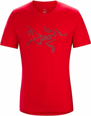 Arc'teryx Mens Skeletal T-Shirt Matador
