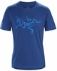 Arc'teryx Mens Skeletal T-Shirt Triton