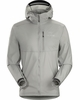 Arc'teryx Mens Squamish Hoody Stingrey