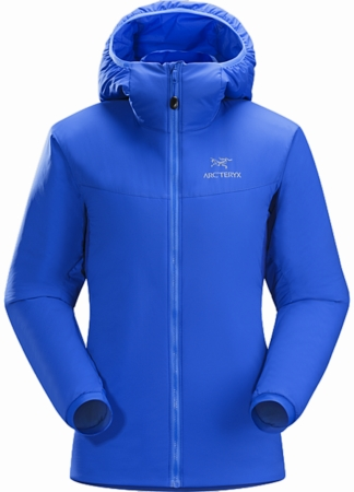 Arc'teryx Womens Atom LT Hoody Somerset Blue (Close Out)