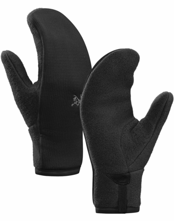 Arc'teryx Womens Delta Mitten Black