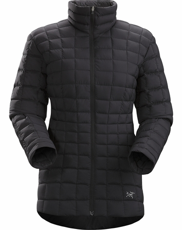 Arc'teryx Womens Narin Jacket Black