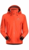 Arc'teryx Mens Beta AR Jacket Cardinal (Close Out)