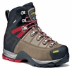 Asolo Mens Fugitive GTX Wool/ Black size 11