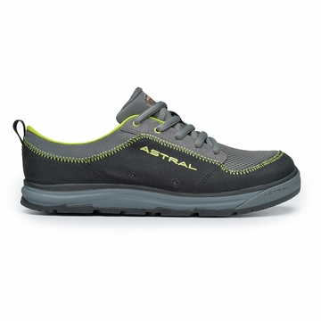 Astral Mens Brewer 2.0 Basalt Black (close out)