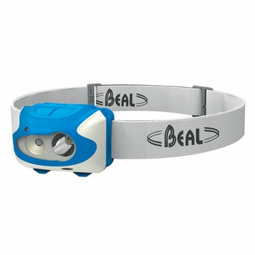 Beal FF150 Headlamp Blue