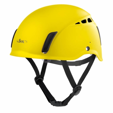 Beal Mercury Group Helmet Yellow
