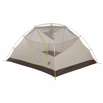 Big Agnes Blacktail 4 Package (Tent and Footprint)