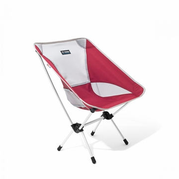 Helinox Chair One Rhubarb