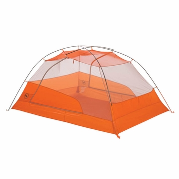 Big Agnes Copper Hotel HV UL 3 Tent Orange