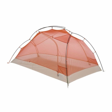 Big Agnes Copper Spur 2 Platinum Orange Tent