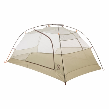 Big Agnes Copper Spur HV UL 2 Olive Green Tent
