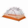 Big Agnes Copper Spur UL 2 Classic Orange Tent