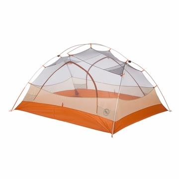 Big Agnes Copper Spur UL 3 Classic Orange Tent  (close out)