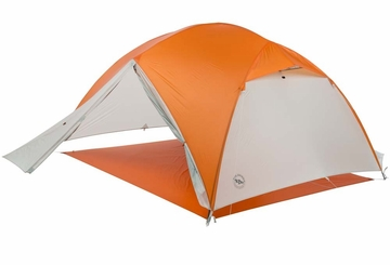 Big Agnes Copper Spur UL 4 Person Orange Tent (2016)