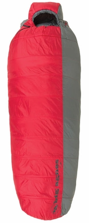 Big Agnes Encampment 15 Wide Long Right Sleeping Bag  (close out)