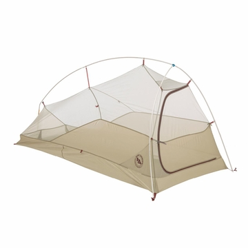 Big Agnes Fly Creek HV UL 1 Olive Green Tent