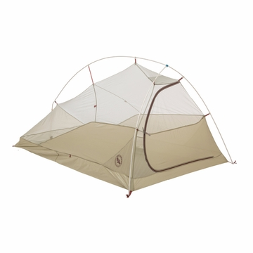 Big Agnes Fly Creek HV UL 2 Olive Green Tent