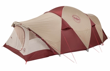 Big Agnes Flying Diamond 8 Person Tent (2017)
