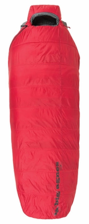 Big Agnes Gunn Creek 30 Long Right Sleeping Bag (close out)
