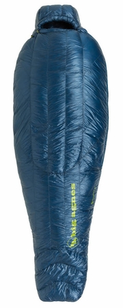 Big Agnes Hitchens UL 20 Regular Left Sleeping Bag