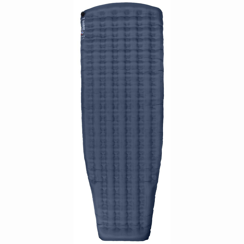 Big Agnes Insulated Double Z 25x78x4 Wide Long