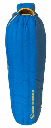 Big Agnes Lost Ranger 15 Wide Long Right Sleeping Bag