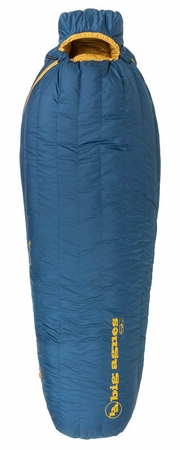 Big Agnes Storm King 0 Regular Right Sleeping Bag