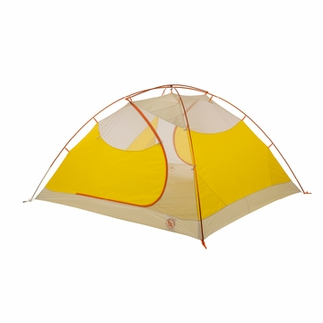 Big Agnes Tumble 4 mtnGLO Tent  (close out)