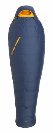 Big Agnes Yock 0 Regular Left Sleeping Bag