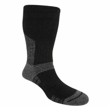 Bridgedale Endurance Summit Socks Black