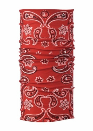 BUFF Original Chasmere Red