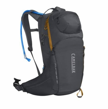CamelBak Fourteener 20 100 oz Charcoal/Rust Orange