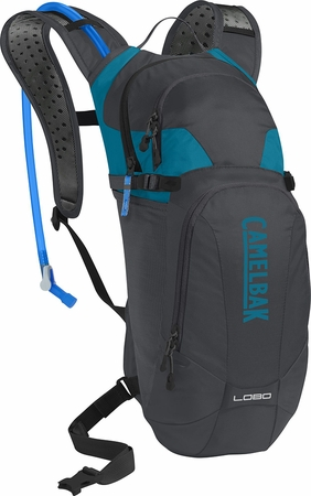 CamelBak Lobo 100 oz Charcoal/Teal