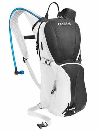 CamelBak Lobo 100oz Charcoal/ White