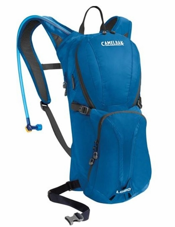 CamelBak Lobo 100oz Imperial Blue/ Charcoal