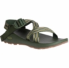 Chaco Mens Z/1 Classic Accordion Green (close out)
